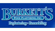 San Francisco Pool Builder - Burketts Pool And Spa
