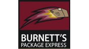 Burnett's Package Express
