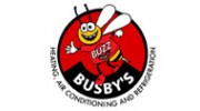 Busby's Heating & Air COND