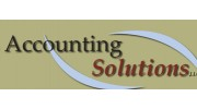 Business Accounting Solutions