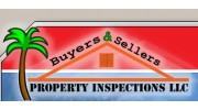 Buyers & Sellers Property Inspections