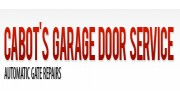 Cabot's Garage Door Repair