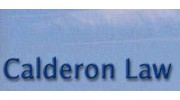 Calderon Law Firm