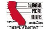 California Pacific Brokers