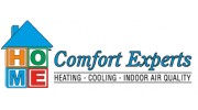Home Comfort Experts