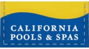 California Pools & Spas