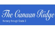 Canaan Ridge School