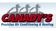Canady's Precision Air