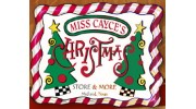 Miss Cayce's