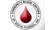 Community Blood Ctr-S Florida