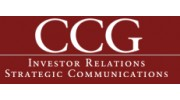 Ccg Investor Relations