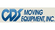 CDS Moving Equipment