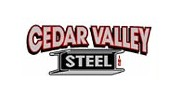 Cedar Valley Steel