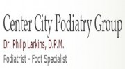 Center City Podiatry Group