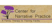 Center For Narrative Practice