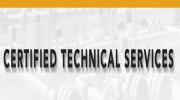 Certified Technical Svc