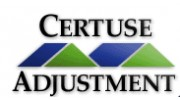 Certuse Adjustment