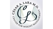 Cesar Lara Center For Weight Management