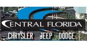 Central Florida Chrysler Jeep