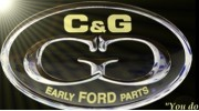 C & G Early Ford Parts