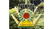 Champion Land And Lawn