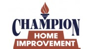 Champion Home Improvement