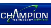 Champion Technology Services