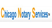 Chicago Notary Services