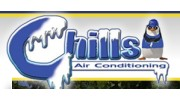 Chills Air Conditioning Service