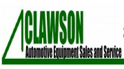 Clawson Automotive And Truck Equipment