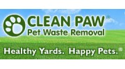 Clean Paw Pooper Scooper & Pet Waste Removal