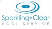 Sparkling Clear Pool Service