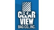 Clear View Bag