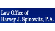 Harvey J Spinowitz Pa