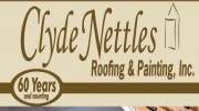 Clyde Nettles Roofing & Paint