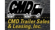 CMD Trailer Sales $ Leasing