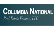Columbia National Real Estate Finance