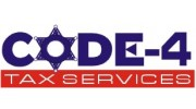Code 4 Tax Services
