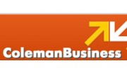 Coleman Business Web Design