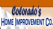 Colorado's Home Improvement