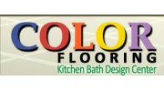 Color Flooring