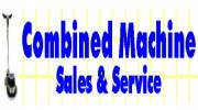 Combined Machine Sales & Service