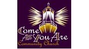 Come As You Are Community Chr