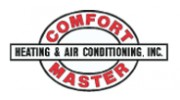 Comfort Master Heating & Air Cond