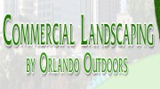 Orlando Outdoors Landscaping And Lawn Care