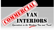 Commercial Van Interiors