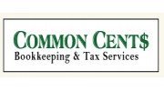Common Cents Bookkeeping & Tax Services