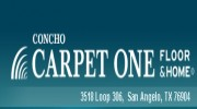 Concho Carpet One Floor & Home