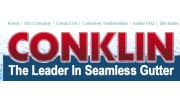 Tom Conklin Seamless Gutters