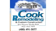 Cook Remodeling